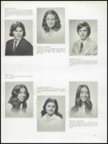 1974 Garden City High School Yearbook Page 84 & 85