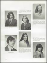1974 Garden City High School Yearbook Page 86 & 87