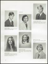 1974 Garden City High School Yearbook Page 92 & 93