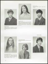 1974 Garden City High School Yearbook Page 96 & 97