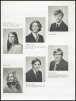 1974 Garden City High School Yearbook Page 100 & 101