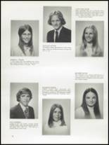 1974 Garden City High School Yearbook Page 102 & 103