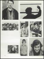 1974 Garden City High School Yearbook Page 112 & 113
