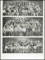1974 Garden City High School Yearbook Page 120 & 121