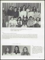 1974 Garden City High School Yearbook Page 128 & 129