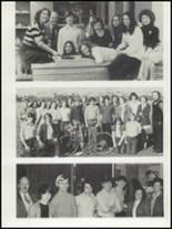 1974 Garden City High School Yearbook Page 130 & 131