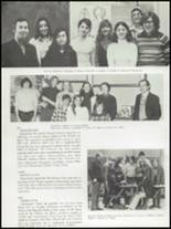 1974 Garden City High School Yearbook Page 132 & 133