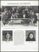 1974 Garden City High School Yearbook Page 134 & 135