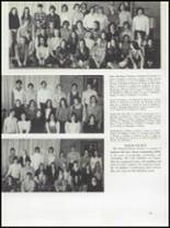 1974 Garden City High School Yearbook Page 138 & 139