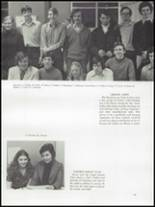 1974 Garden City High School Yearbook Page 140 & 141