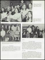 1974 Garden City High School Yearbook Page 144 & 145