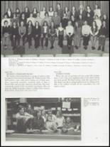 1974 Garden City High School Yearbook Page 148 & 149