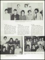 1974 Garden City High School Yearbook Page 150 & 151