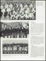 1974 Garden City High School Yearbook Page 152 & 153