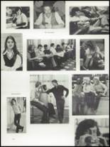 1974 Garden City High School Yearbook Page 158 & 159