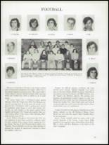 1974 Garden City High School Yearbook Page 162 & 163