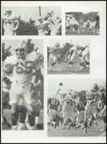 1974 Garden City High School Yearbook Page 164 & 165