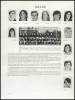 1974 Garden City High School Yearbook Page 166 & 167