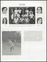 1974 Garden City High School Yearbook Page 168 & 169