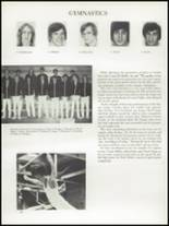 1974 Garden City High School Yearbook Page 170 & 171
