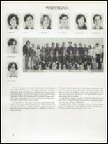 1974 Garden City High School Yearbook Page 172 & 173