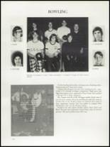 1974 Garden City High School Yearbook Page 178 & 179