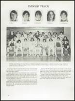1974 Garden City High School Yearbook Page 180 & 181