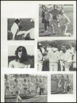 1974 Garden City High School Yearbook Page 186 & 187