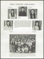 1974 Garden City High School Yearbook Page 188 & 189