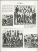 1974 Garden City High School Yearbook Page 190 & 191