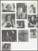 1974 Garden City High School Yearbook Page 198 & 199