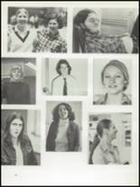1974 Garden City High School Yearbook Page 200 & 201