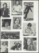 1974 Garden City High School Yearbook Page 204 & 205