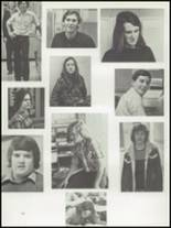 1974 Garden City High School Yearbook Page 206 & 207