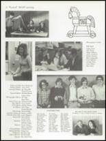 1974 Garden City High School Yearbook Page 218 & 219
