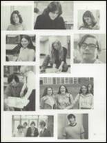 1974 Garden City High School Yearbook Page 222 & 223