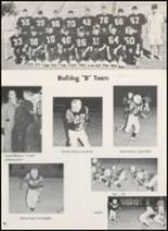 1969 Clyde High School Yearbook Page 60 & 61