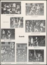 1969 Clyde High School Yearbook Page 68 & 69