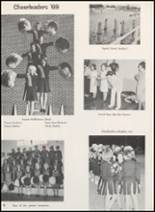 1969 Clyde High School Yearbook Page 76 & 77
