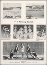 1969 Clyde High School Yearbook Page 78 & 79