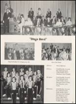 1969 Clyde High School Yearbook Page 80 & 81
