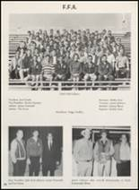 1969 Clyde High School Yearbook Page 88 & 89