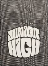 1969 Clyde High School Yearbook Page 92 & 93