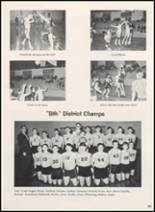 1969 Clyde High School Yearbook Page 106 & 107