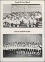 1969 Clyde High School Yearbook Page 114 & 115