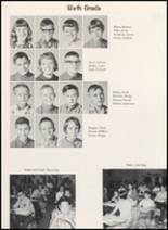 1969 Clyde High School Yearbook Page 116 & 117