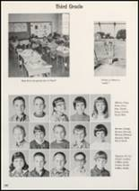 1969 Clyde High School Yearbook Page 134 & 135