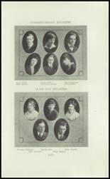 1915 Broadway High School Yearbook Page 30 & 31