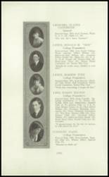 1915 Broadway High School Yearbook Page 64 & 65