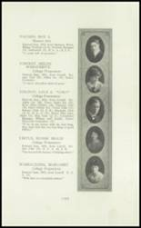 1915 Broadway High School Yearbook Page 82 & 83